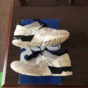 "Asics Shoes - ASICS Gel Lyte V ""Cookies and Cream"""
